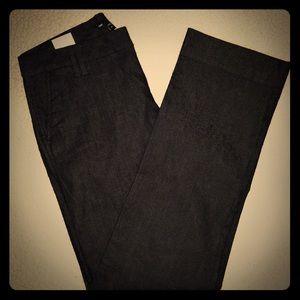 Gap Ankle Straight Leg Pants